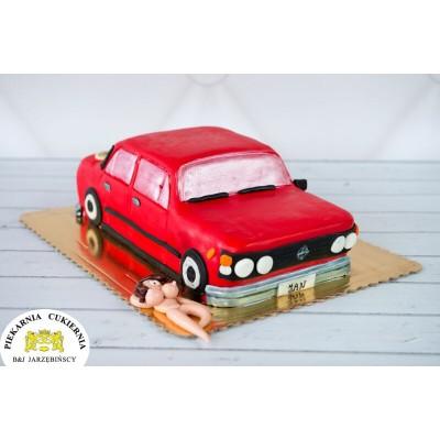 Tort Auto Fiat
