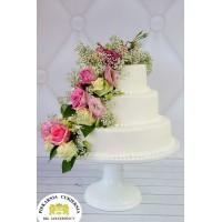 Tort Poczekalnia ślubny 14