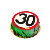 Tort na 30tke
