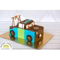Tort Auto Złomek 2