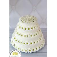 Tort Poczekalnia ślubny 15