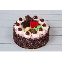 Tort Porzeczkowy BEZGLUTENOWY
