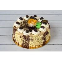 Tort Kawowy BEZGLUTENOWY PREMIUM