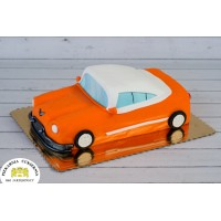 Tort Auto Orange
