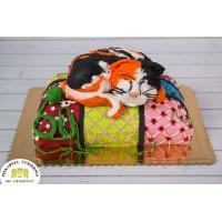 Tort Kotek 1
