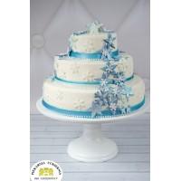 Tort Poczekalnia ślubny 10
