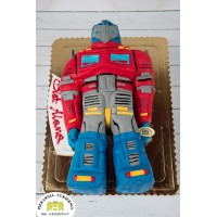 Tort Transformers 1