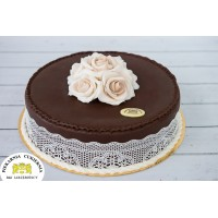 Bezglutenowy tort okolicznościowy