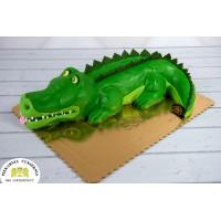 Tort Krokodyl 1