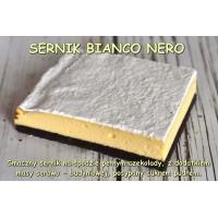 Sernik Bianco-Nero 1 kg