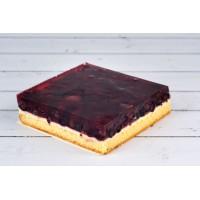 Ciasto Borówka z galaretką 0.8 kg