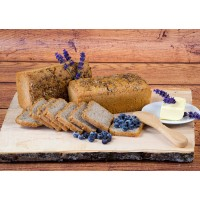Bezglutenowy Chleb Gryczany 300 g