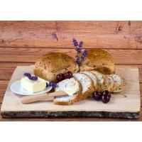 Bezglutenowy Chleb Wieloziarnisty 300 g
