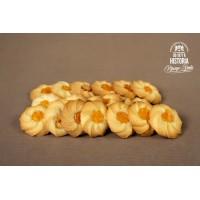 Ciasteczka Kruche Morelowe opak/300 g