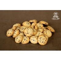 Ciasteczka Kruche Kakaowe opak/300 g