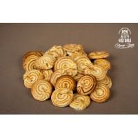 Ciasteczka Kruche Kokosowe opak/1 kg