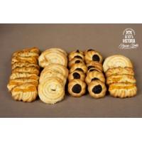 Ciasteczka Kruche Mieszanka opak/1 kg