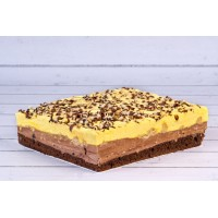 Ciasto Chałwowe Lucek PREMIUM 1 kg