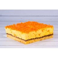 Ciasto Pomarańczowe PREMIUM 1 kg