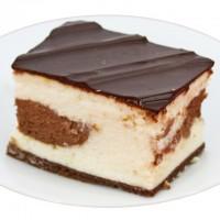 Sernik Szefa z czekoladą 1 kg