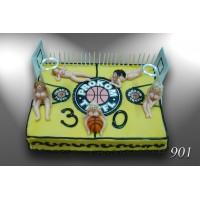 Tort nr 901 Boisko NBA