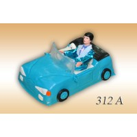 Tort nr 312A Auto Ken