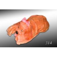 Tort nr 314 Pies