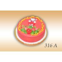 Tort nr 316A