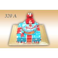 Tort nr 320A Emo