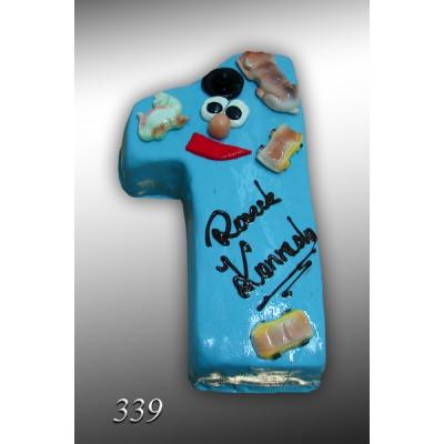 Tort nr 339 Roczek