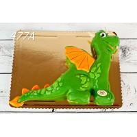 Tortnr 477A Dinozaur