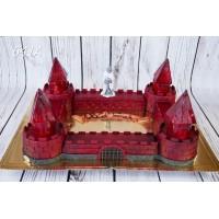 Tort nr 641A Zamek