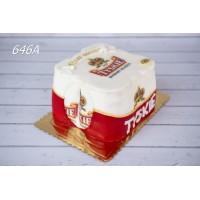 Tort nr 646A Piwo