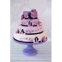 Tort ślubny 239