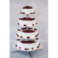 Tort ślubny 242