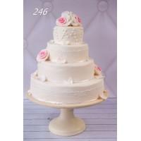 Tort ślubny 246