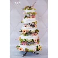 Tort ślubny 253