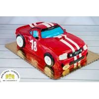 Tort Auto Mustang