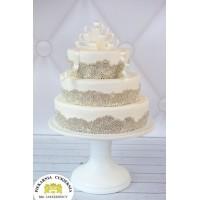 Tort Poczekalnia ślubny 12